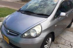Auto Te Koop / Honda Fit / Bj-2006 / $ 3500