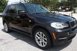 luxe 2013 BMW X5 xDrive35i beschikbaar