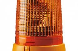 Diverse Zwaai/Flitslampen 24V te koop
