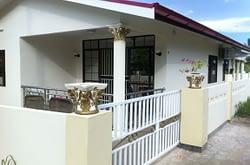 vakantiehuis te huur Suriname Bloemendaal