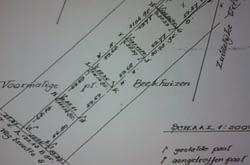 Te koop een kavel a/d Martin Lutherkingweg ong. 4600m2.