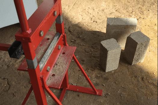 bouwsteenknipper