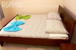 Nieuwbouw all-inclusive 1 slaapkamer appartement te huur.