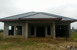Bouwbdrijf Pavion Suriname( Construction & Building)