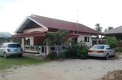 Mooie nette vakantiehuis, Paramaribo Leiding 10