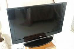 Te koop wegens verhuizing Samsung digitale flat screen